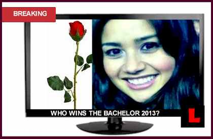 wins The Bachelor 2013 Winner Spoilers Claim Catherine Giudici, Sean