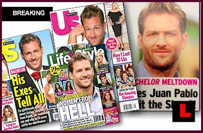 Related to Who Wins The Bachelor 2014 Juan Pablo: Bachelor Spoilers