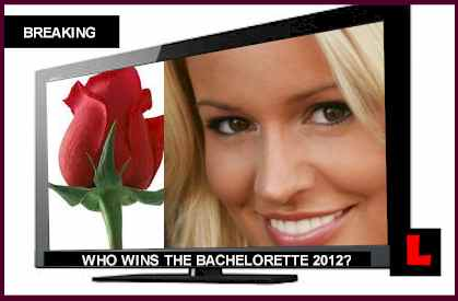 who wins The Bachelorette 2012 Winner Spoilers Deny Arie Luyendyk Jr Revelation