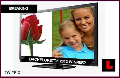 The Bachelorette Winner 2012 and Emily Maynard Survive Triple Elimination  tonight