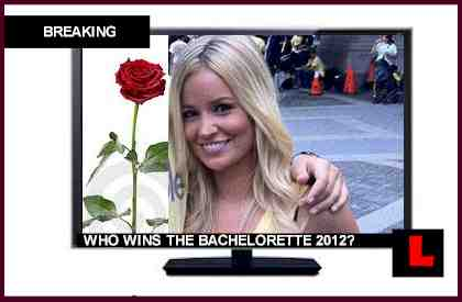 The Bachelorette 2012 Winner and Emily Maynard Keep Spoilers Guessing