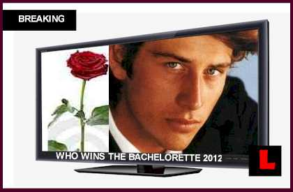 who wins The Bachelorette 2012 Arie Luyendyk Jr. Leaves Emily's Pick a Mystery