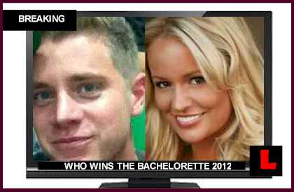 who wins The Bachelorette Winner 2012 Jef Holm Joining Emily Maynard in Spin-Off people water