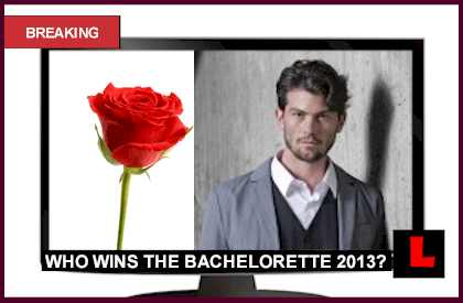 The Bachelorette Winner 2013: Who Wins Bachelorette Desiree Pick Bachelorette  spoilers Brooks Forester win