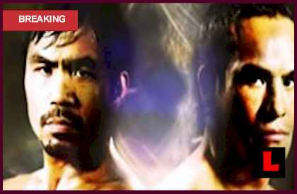 Pacquiao vs. Marquez Knockout Tonight Prompts Mayweather Uncertainty