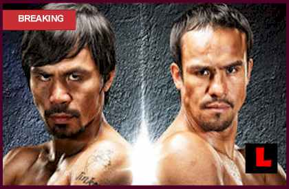 who won the Pacquiao vs. Marquez iv boxing fight tonight Winner 2012 results tonight