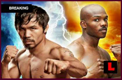 Boxing Results Pacman and Bradley: Who Won The Pacquiao Fight Last Night