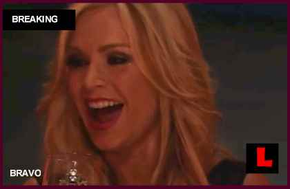 Tamra Barney Wines by Wives Battles Vicki's Vodka