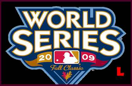 World Series Games 3 Score
