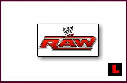 Monday Night WWE Raw Results August 23