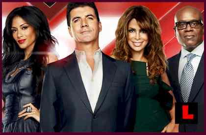 Paula Abdul The X Factor Exit Shocks Fans