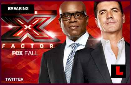 The X Factor Auditions 2012 Draw Thousands to Kansas City