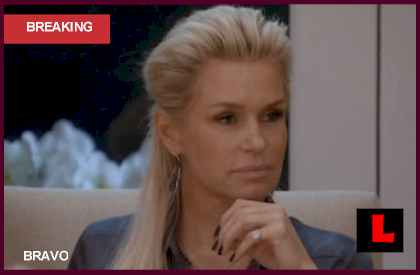 Yolanda Foster, Mohamed Hadid Divorce Allegations Strike RHOBH