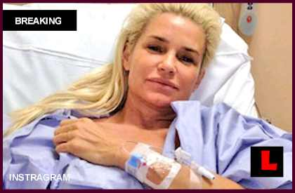 Yolanda Foster Lyme Disease: Health Fight, Surgery Revealed on RHOBH