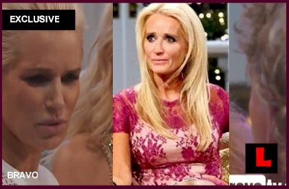 Yolanda Foster, Ken Todd Battle: Kim Richards RHOBH Future Uncertain