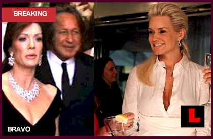 Yolanda Foster, Mohamed Hadid Past Resurfaces in RHOBH