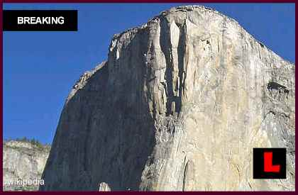Yosemite Death 2013 Strikes El Capitan Sunday