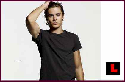 Posted february 5th 2011 in teresa palmer zac efron by lalate