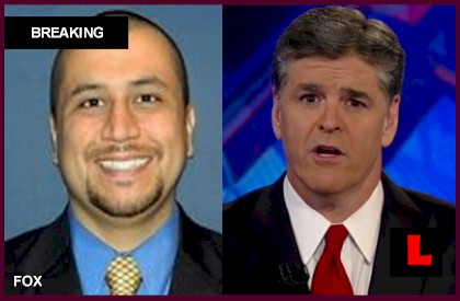George Zimmerman Sean Hannity Interview Addresses Bail Controversy